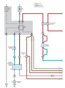 Схема автоматического кондиционера (часть 1)