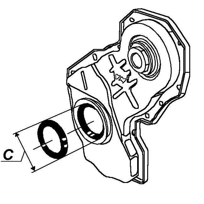 Выпрессовка гильзы на 4100QBZL - YouTube