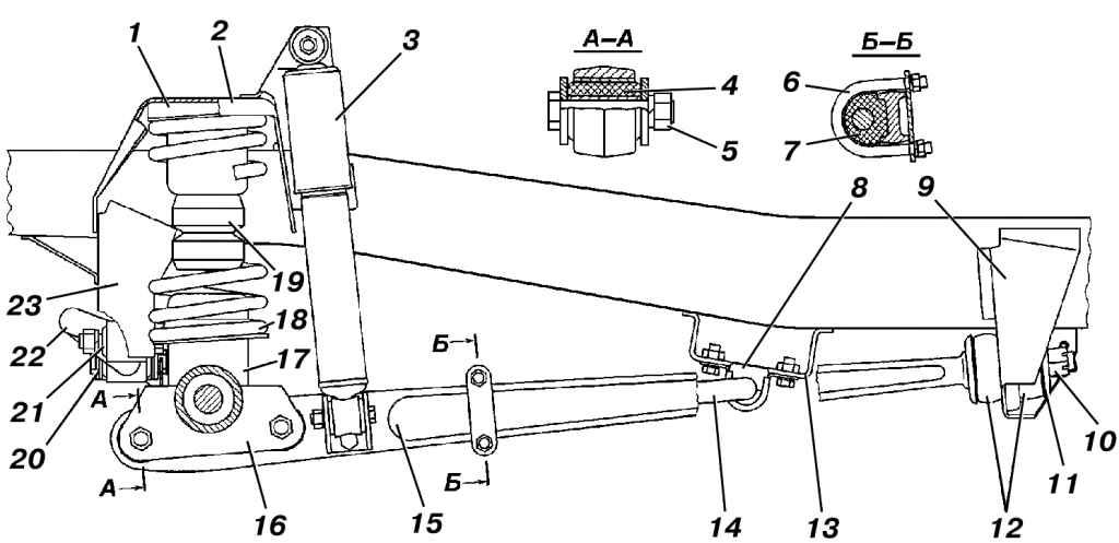 Уаз двигатель 4213 электрооборудование схема.