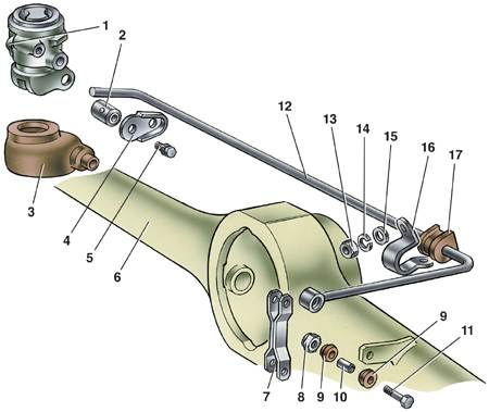 Установка и снятие регулятора давления тормозной жидкости Ваз 2107, Ваз 2105, Ваз 2104, Лада Жигули, Классика.