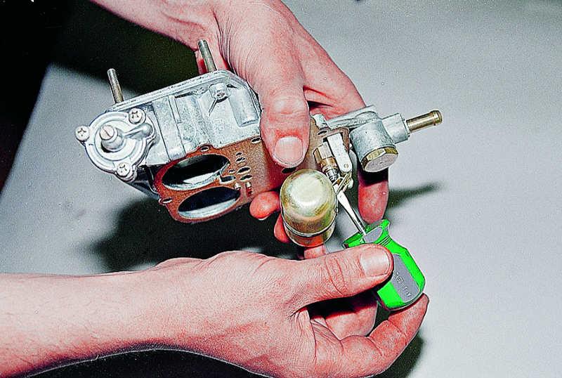 ремонт клапана отопления bmw
