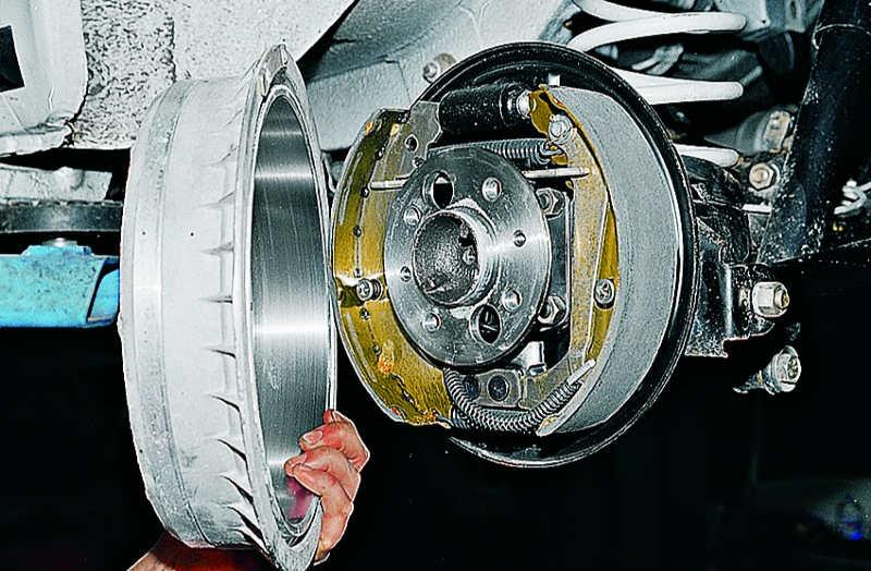Специалисты Автосервиса 71 выполняют замену барабанов быстро и качественно.  На все работы дается гарантия.
