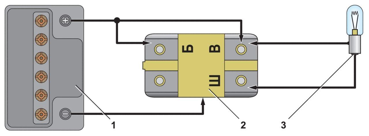Регулятор генератора 37.3701