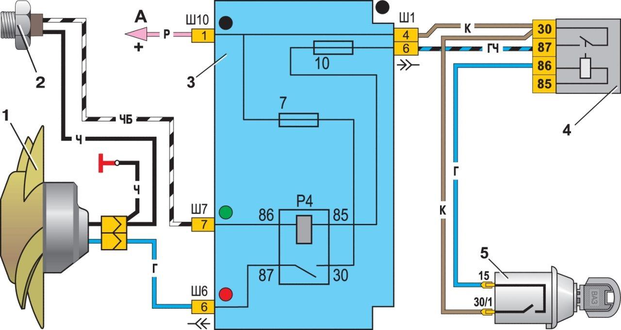 Схемы подключения электродвигателей подразделяются на одно- и ... Схема включения трехфазного.