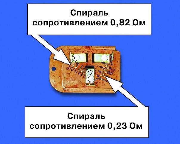 сопротивление отопителя ваз 2170 СХЕМА ЭЛЕКТРОПРОВОДКИ ВАЗ-1111 (ОКА) | АВТОМОБИЛЬНЫЕ.