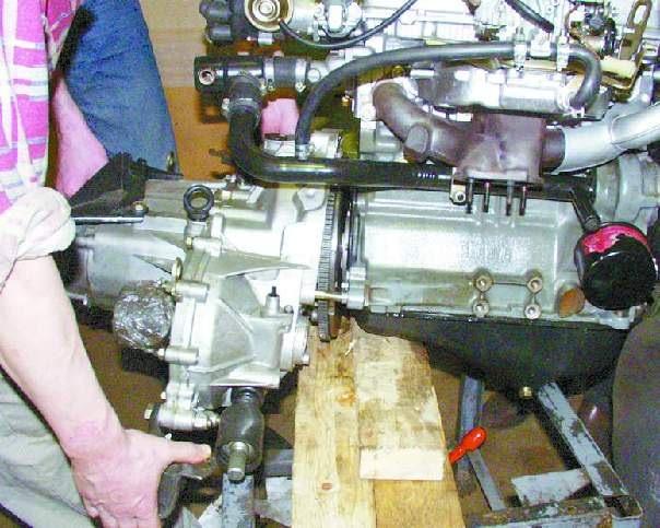 Ваз 21099 ремонт двигателя своими руками фото