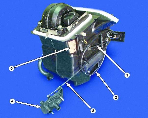 В зимнее время печка в автомобиле Ваз 2109 является необходимым устройством, так что перед тем, как наступили холода...