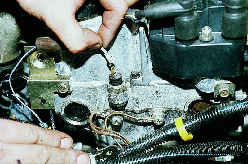 Фото №17 - масло для двигателя ВАЗ 2110