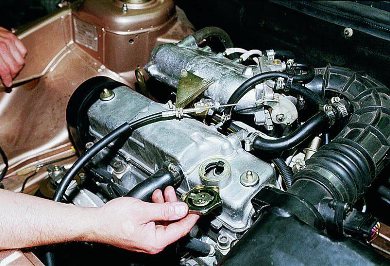 замена двигателя маз - Нужные примеры для всех.