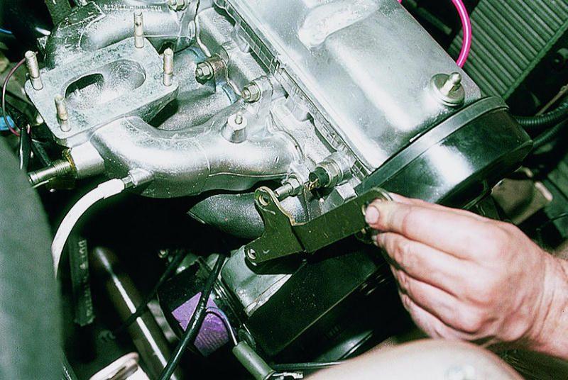 Электрическая схема киа авелла.  Снятие впускного и выпускного коллекторов двигателя ваз 2110 главная ваз...