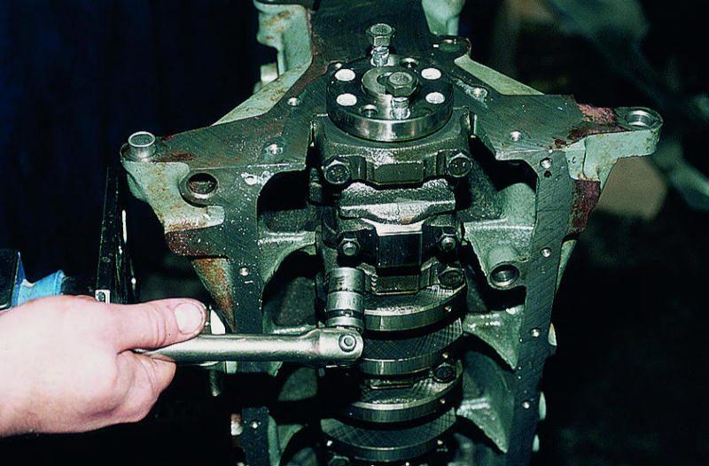 Ремень генератора: выбор фирмы и длины   Ремонт ВАЗ 2110
