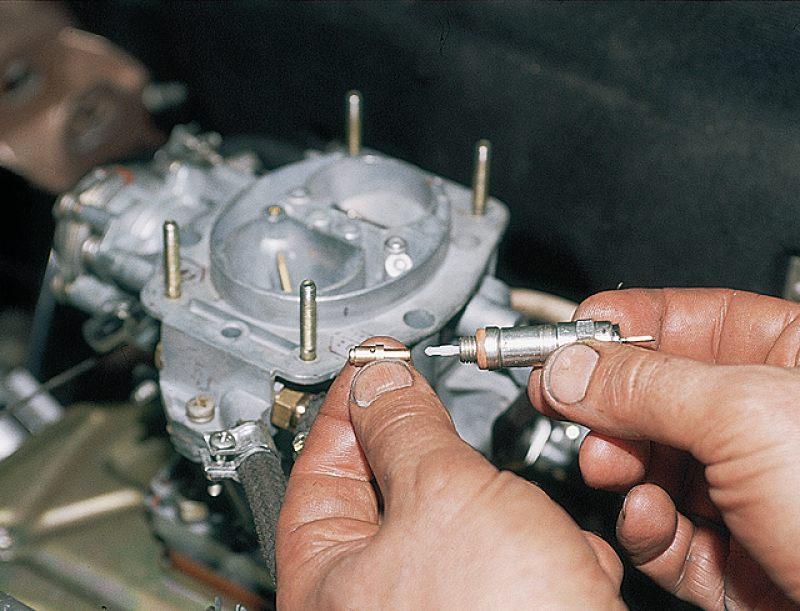 Ремонт двигателя, регулировка клапанов ваз 2105 - Ремонт авто своими руками, видео и книги по ремонту автомобилей