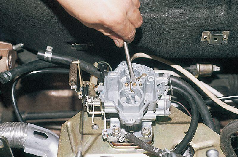 Фото №8 - размеры форсунок ВАЗ 2110