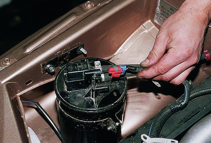 подробная электросхема ваз 2110 - Нужные схемы и описания для Вас.