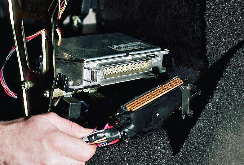 Чип-тюнинг Ваз 2112 своими руками Какие изменения принесет нам чип