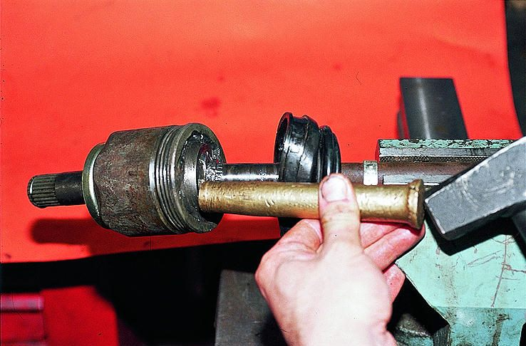 Ваз двигатель от субару