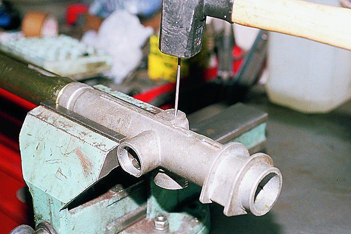 Как заменить рулевую рейку на ваз 2109 своими руками
