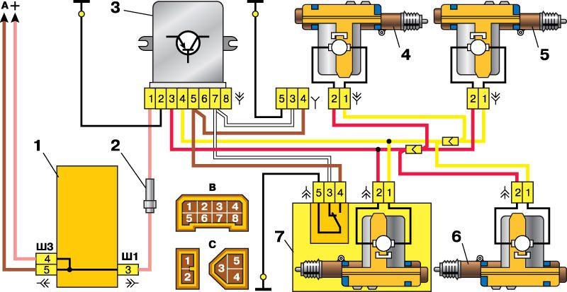 Star line twage b9 star line схема подключения автосигнализации scher установка сигнализации starline b9...