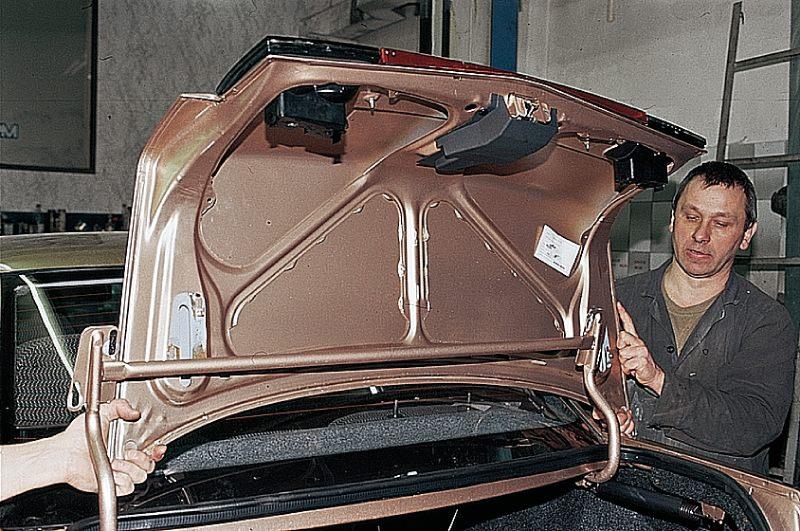 Рассказ отточенная спица она села в багажник 24 фотография