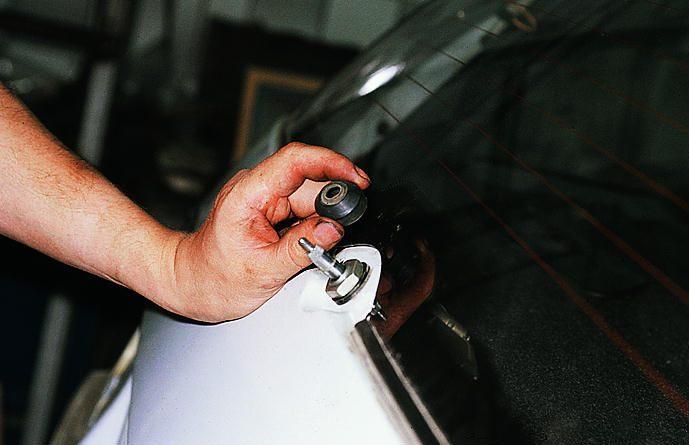 Схема установки магнитолы в ваз 2106 электронная схема заднего моторедуктора ваз 2111.