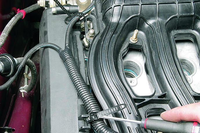 автомобили ваз устройство двигателя