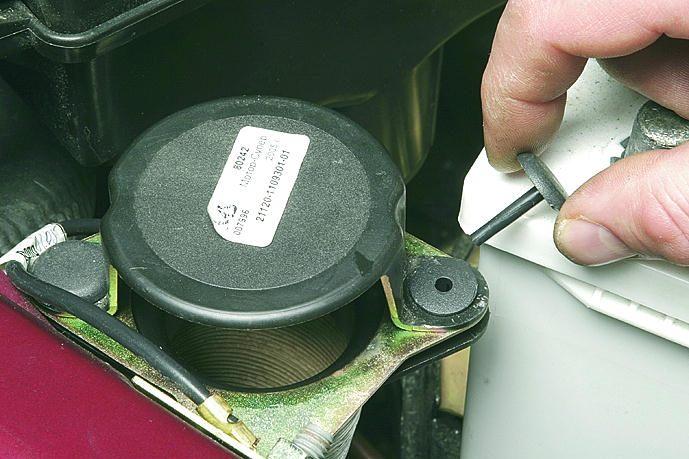 Ступичный подшипник ваз 2101 схема