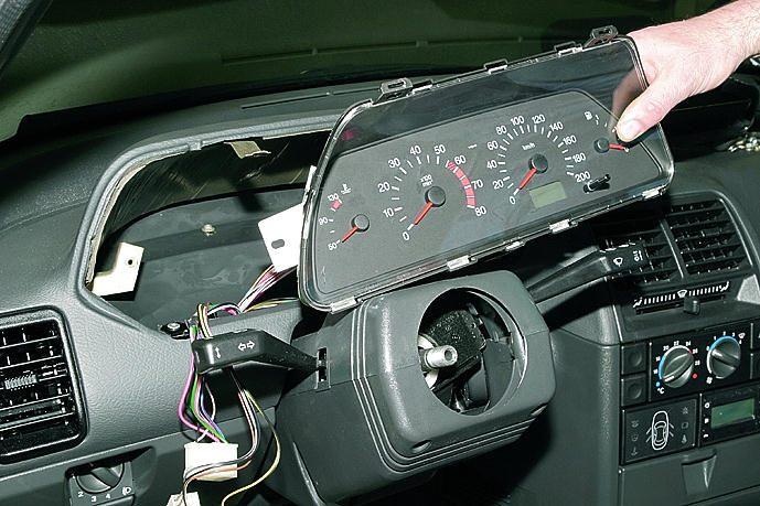 ваз 21124 инжектор 16 клапанов схема электрооборудования.