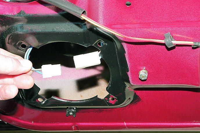 Замена переднего жгута электропроводки ваз 21102 // Атлас Авто