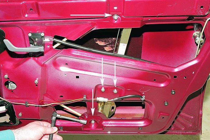 Электрооборудование автомобилей с двигателями ВАЗ-21114 и ВАЗ-21124 AUTOFIZIK.RU / авторемонт