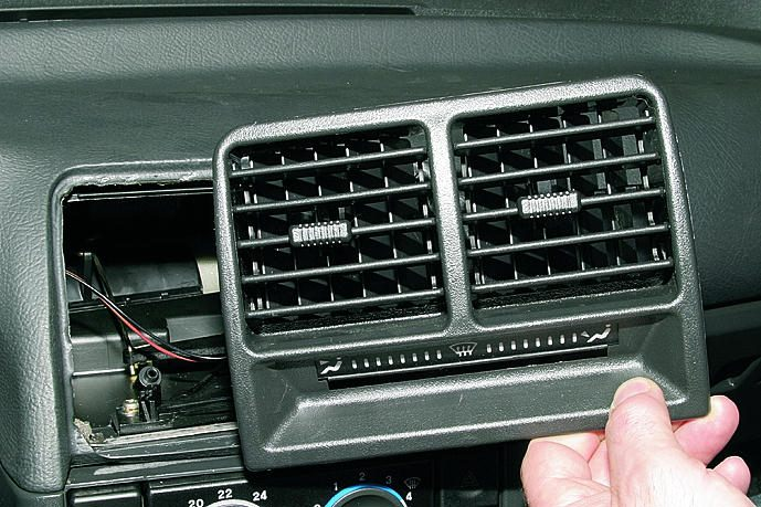Система отопления и вентиляции автомобилей с двигателями ВАЗ-21114 и ВАЗ-21124. ВАЗ 2110, 2111, 2112 (Жигули)