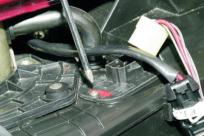 Простые схемы умзч на микросхеме Схема электрооборудования автомобиля ваз 2114.