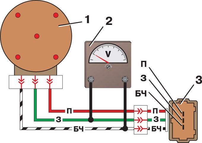 ...эксплуатации наладки Бесконтактные концевые выключатели или как их ещё называют магнтитные датчики схема.
