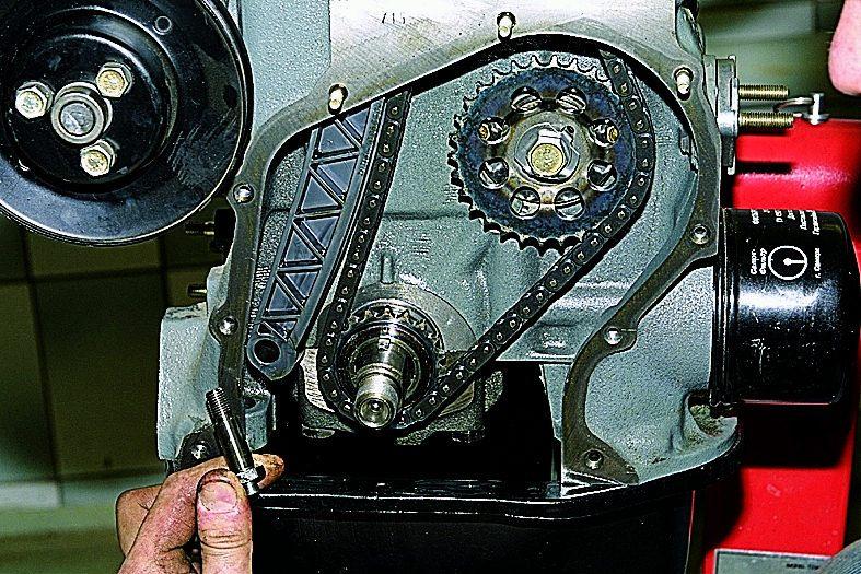 году установка фаз газораспределения на инжекторном двигателе нива 2131 организовать