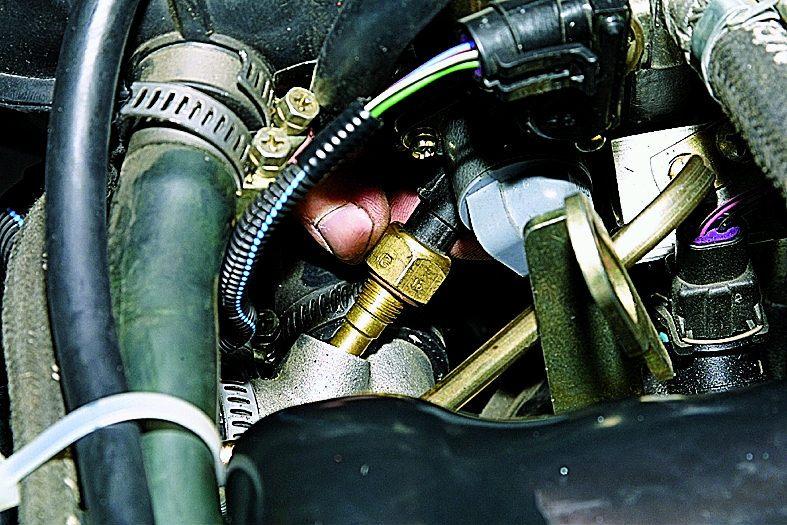 Тормозная система ваз 21213 нива схема фото 676