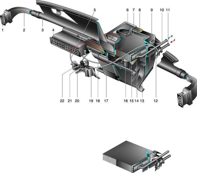 схема зарядного устройства для автомобильного аккумулятора: установка...