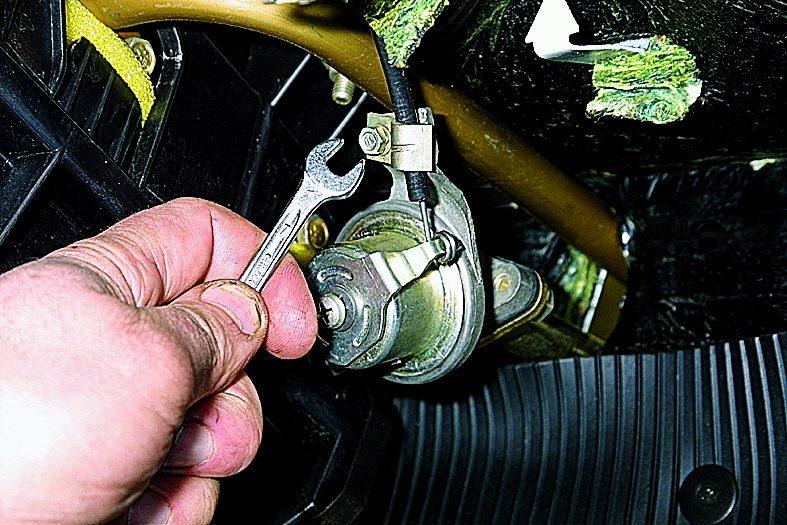 ремонт обслуживание эксплуатация форд фокус 2