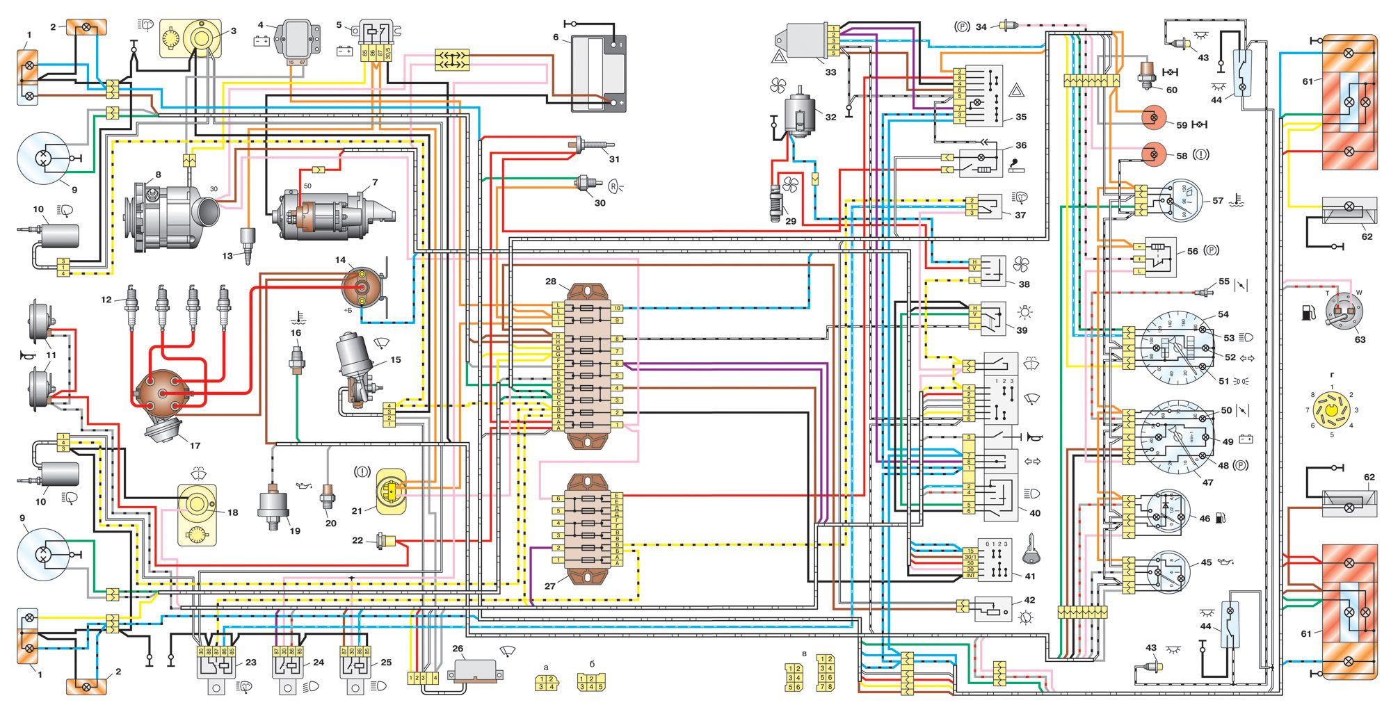 2000 Ford Focus Relay Box Diagram Wire Data Schema Wiring Saab 9 3 Get Free Image About Fuse