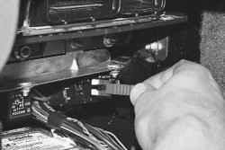 Замена дополнительных предохранителей и реле системы впрыска топлива