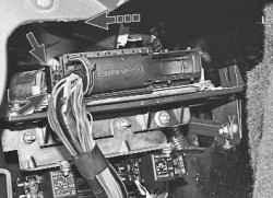 Электронный блок управления двигателем (контроллер)