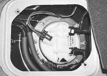 Проверка системы питания двигателя Ваз 2…