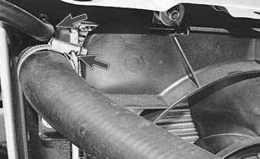 система охлаждения ваз 2170 приора