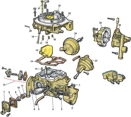 Устройство обслуживание ремонт БМВ 3 серии Е46 с 1998 г