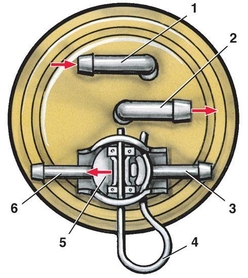 Замена подшипников передней ступицы шевроле ланос