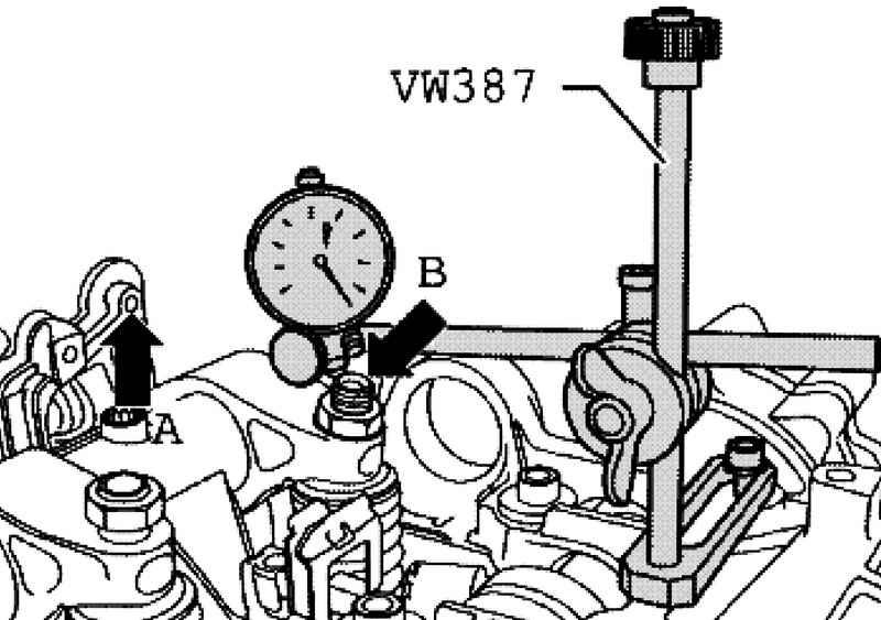при каком показателе нужно поменять насос форсунки в движке 1.9 tdi
