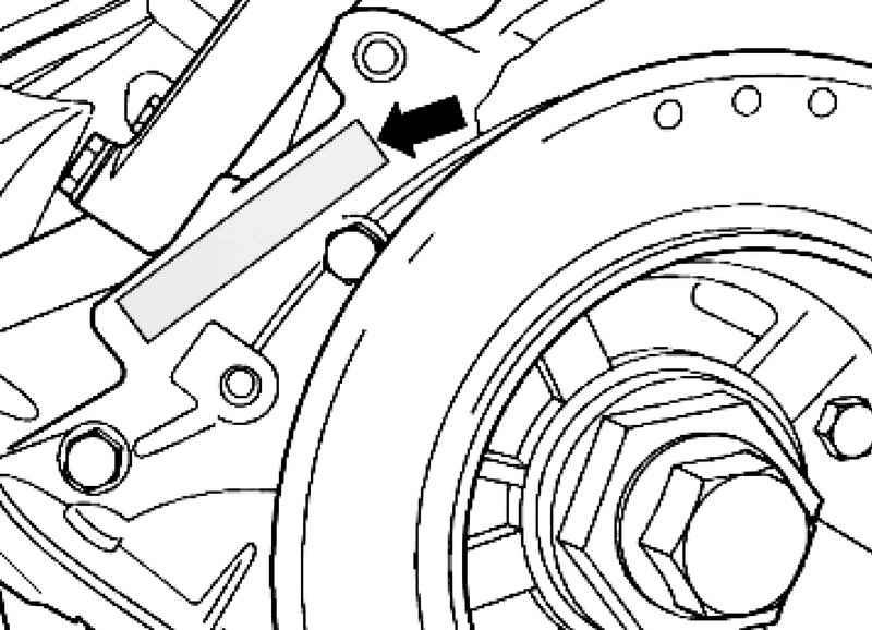 M1009 Engine