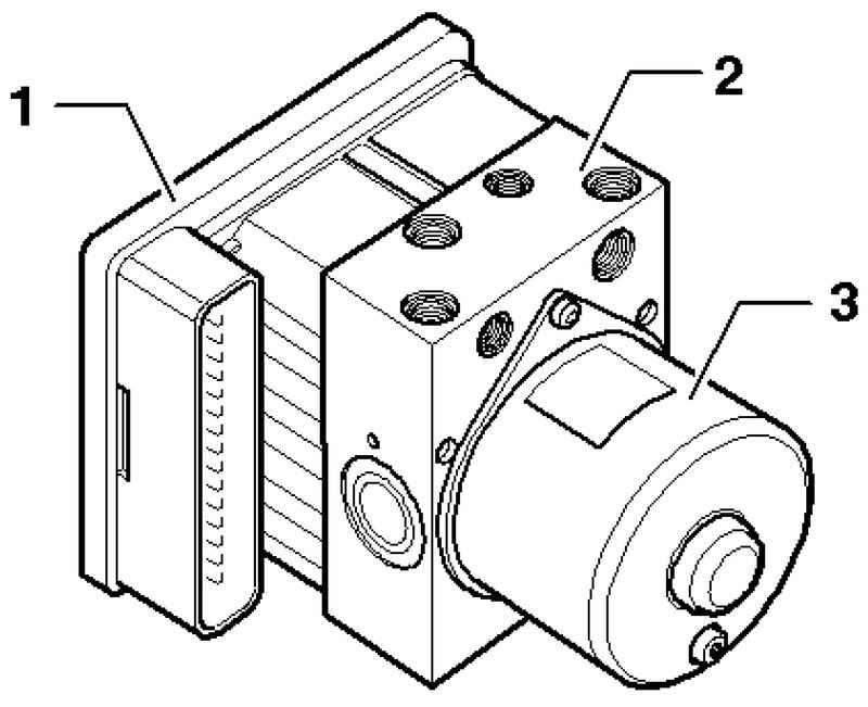 Saab 9 5 Abs Wiring Diagram